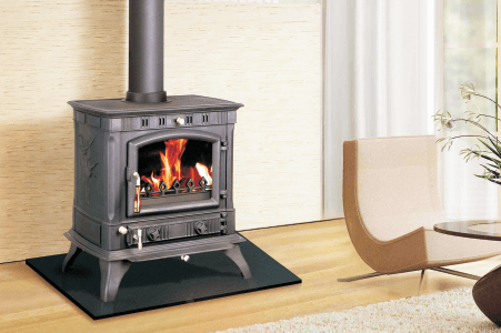 Ferno Cast Iron Fireplaces