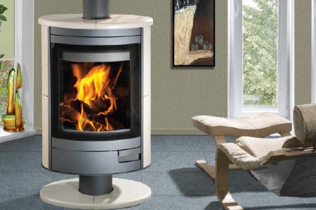 Bogen Mild Steel Fireplaces